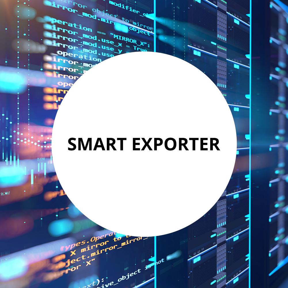 SMART EXPORTER